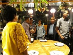 Dinner - Vice Chansellor- Photo 3